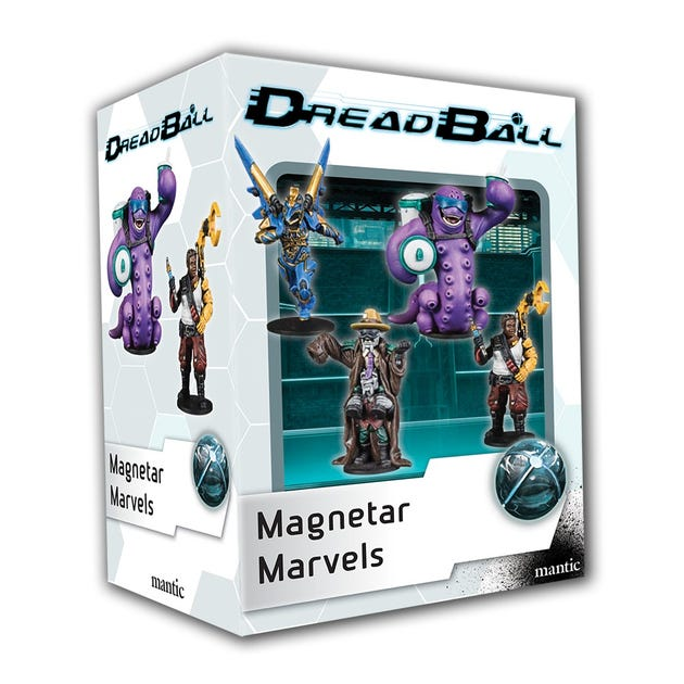 Magnetar Marvels