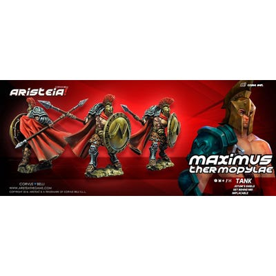 Maximus Thermopylae
