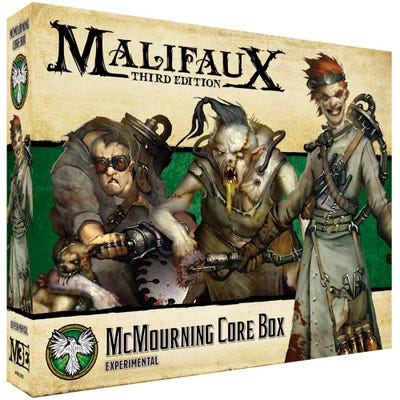 McMourning Core Box