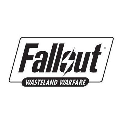Fallout: Wasteland Warfare - Robots: Securitron Enforcers