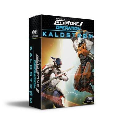 Battle Pack Operation Kaldstrom - English
