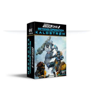 Beyond Kaldstrom Expansion Pack
