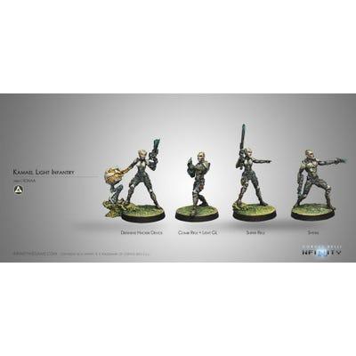 Kamael Light Infantry