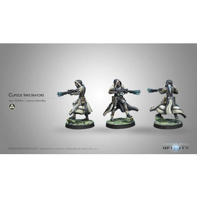 Clipsos Unit (Sniper)
