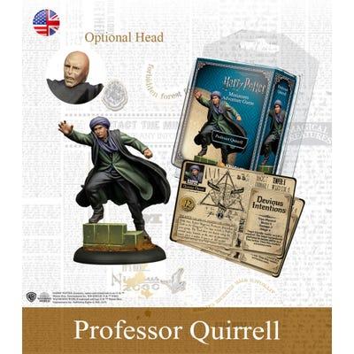 Quirrel - English