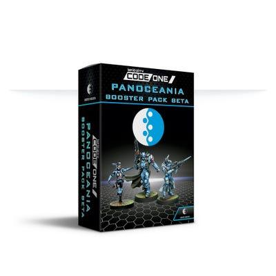 PanOceania Booster Pack Beta