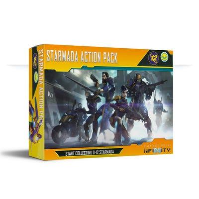Starmada Action Pack