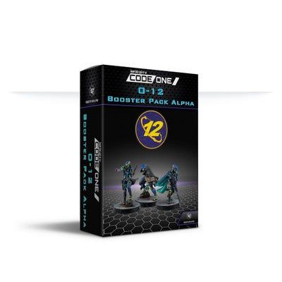 O-12 Booster Pack alpha