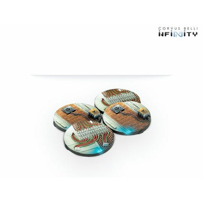 Alpha Series 40mm Scenery bases