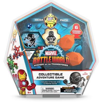 Marvel Battleworld: Mega Pack