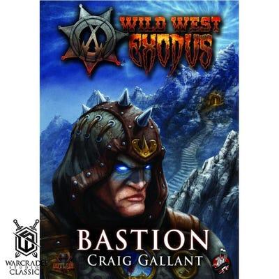 Warcradle Classics - Bastion Novel