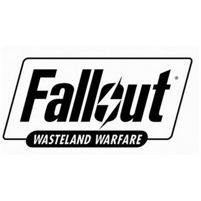 Fallout: Wasteland Warfare: Raiders Wave Expansion Card Pack