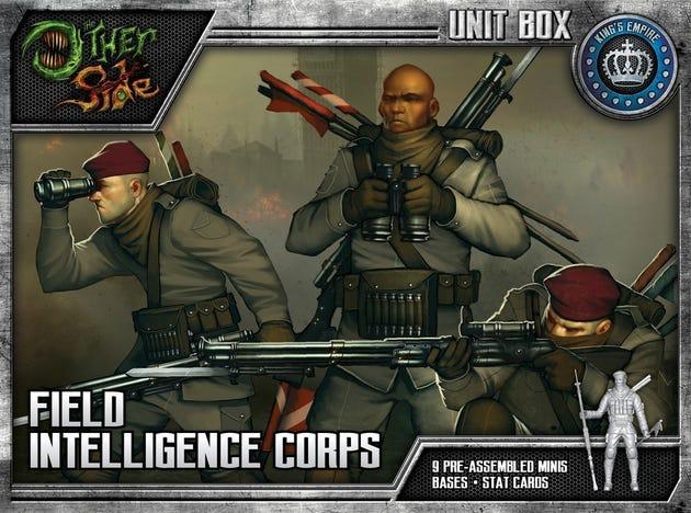 Field Intelligence Corps