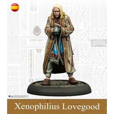 Xenophilius Lovegood