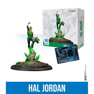 Hal Jordan: Brightest Light