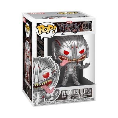 POP! Vinyl: Marvel Venom - Ultron