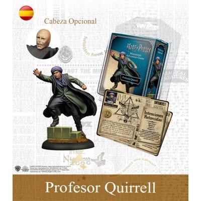 Quirrel - Spanish