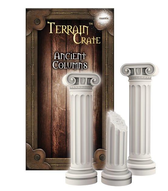 Ancient Columns