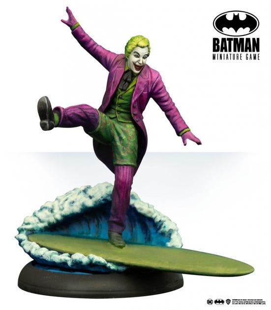 Joker Classic TV Series