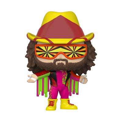 POP! Vinyl: WWE - Macho Man Randy Savage
