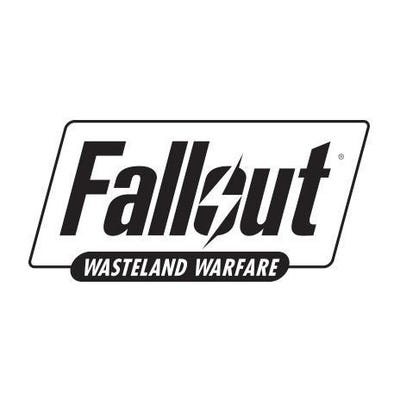 Fallout: Wasteland Warfare - Super Mutants: Marcus and Lily