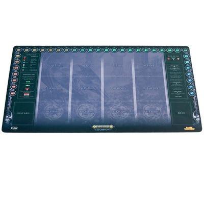 Death Beginner Mat Playmat