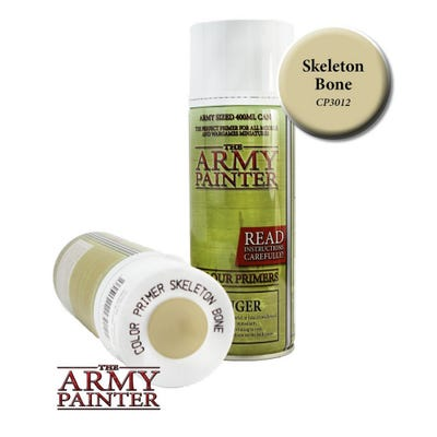 Colour Primer - Skeleton Bone