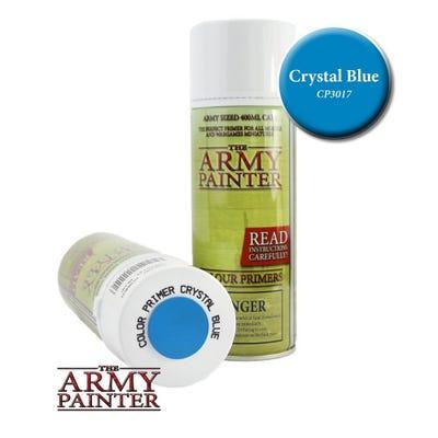 Colour Primer - Crystal Blue