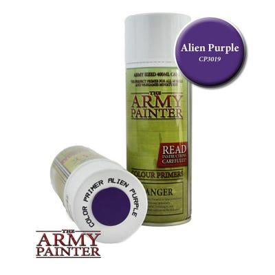 Colour Primer - Alien Purple