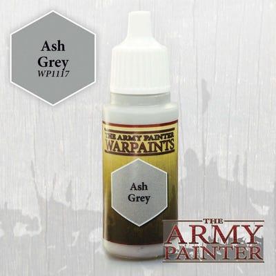 Warpaints: Ash Grey