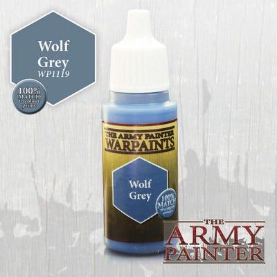 Warpaints: Wolf Grey