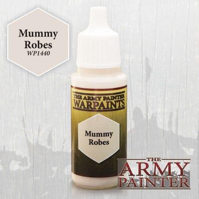 Mummy Robes