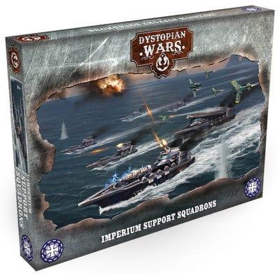 Imperium Support Squadrons
