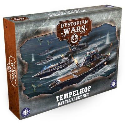 Tempelhof Battlefleet Set