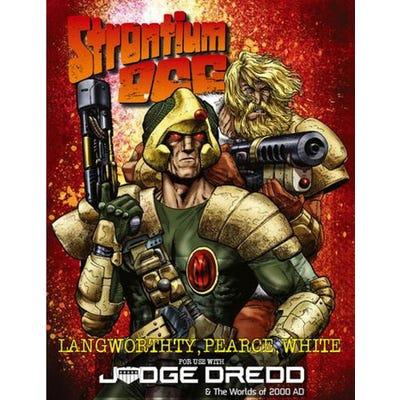 Judge Dredd: Strontium Dog