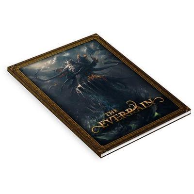 The Everrain: Artbook