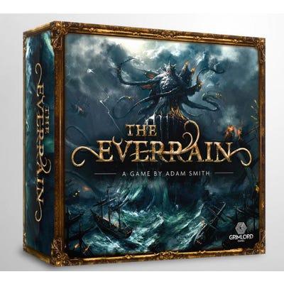 The Everrain Core Game - English