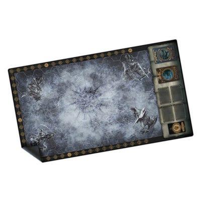 The Everrain: Neoprene Game Board
