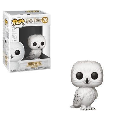 POP! Vinyl: Harry Potter: S5 - Hedwig