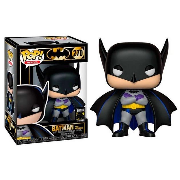 POP! Vinyl: Heroes: Batman - Bob Kane - 1939