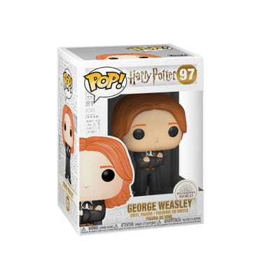 POP! Vinyl: Harry Potter: Yule Ball - George Weasley