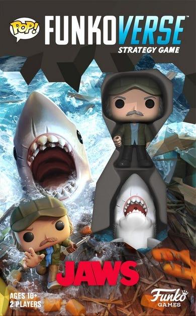 POP! Funkoverse: Jaws - 100 Expandalone