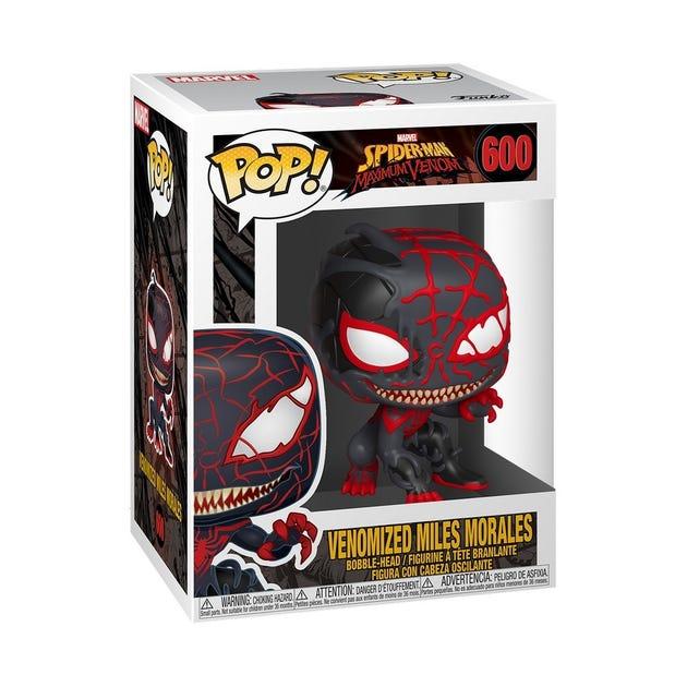POP! Vinyl: Marvel Venom - Miles Morales