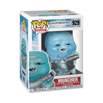 POP! Vinyl: Ghostbusters: Afterlife - Muncher
