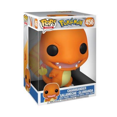 "POP! Vinyl: Pokemon - 10"" Charmander"