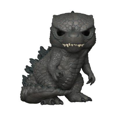 POP! Vinyl: Godzilla Vs Kong - Godzilla