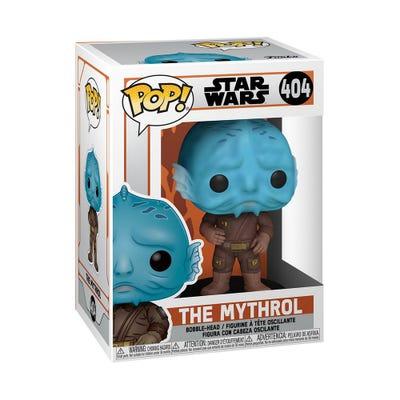 POP Star Wars: The Mandalorian - The Mythrol
