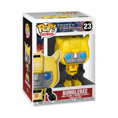 POP! Vinyl: Transformers - Bumblebee