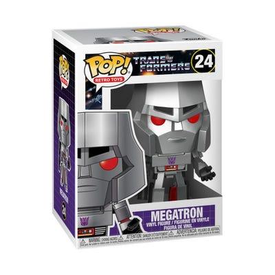 POP! Vinyl: Transformers - Megatron