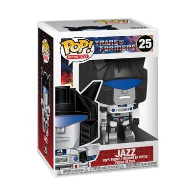 POP! Vinyl: Transformers - Jazz